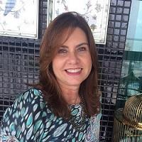 Maria Cristina Vilhena Chagão de Mendonça Rocha